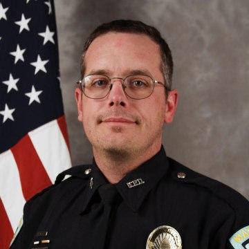 Image: Officer Matt Kenny