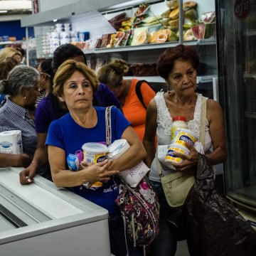Image: Venezuela Economy