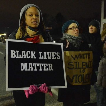 Justice Department Concludes Racially Biased Practices Prevalent Within Ferguson Police Dept.