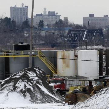 Image: Fracking