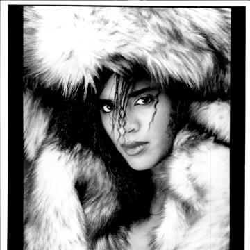 """Fearless Fashion, 1989."""
