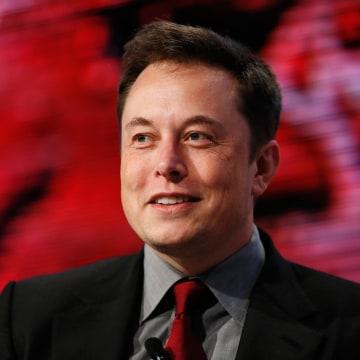 Image: Elon Musk