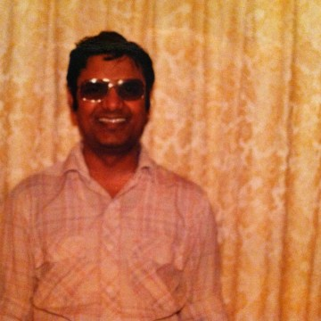 Molla Anam was interviewed by his daughter about his first day in America, after arriving in Washington, D.C. from Dhaka, Bangladesh in 1974.