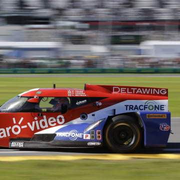 Image: DeltaWing