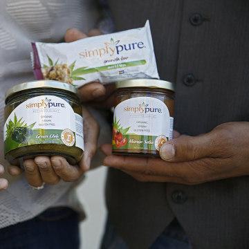 Image: Cannabis Colorado - African American Potrepreneurs