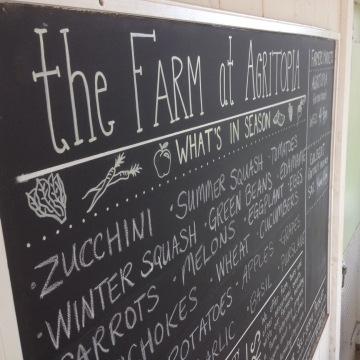 Farm Stand at Agritopia