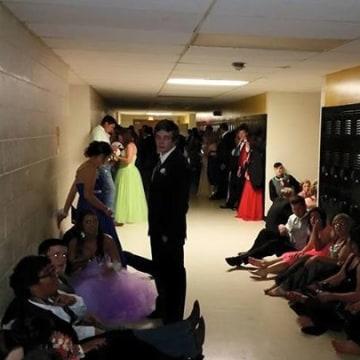 Image: Tecumseh High School Prom