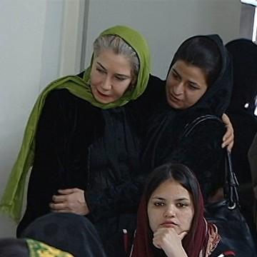 Image: Marjaneh Halati