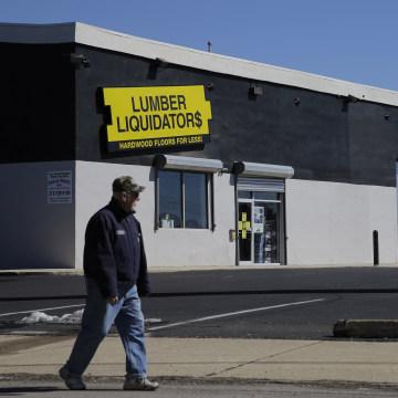 Image: Lumber Liquidators
