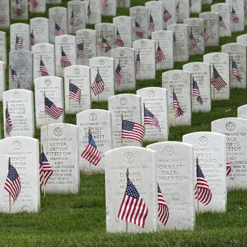 Image: Arlington Cemetery
