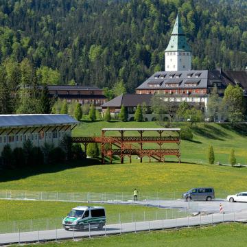 Image: Castle Elmau