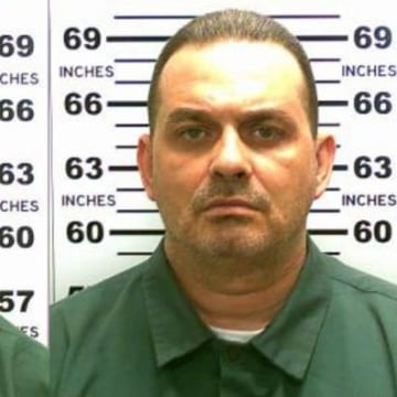 Image: Convicted Murderers Escape From New York State Prison