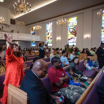 Image: Covenant Baptist