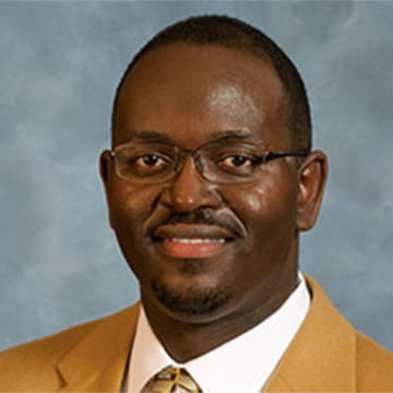 Image: The Rev. Clementa C. Pinckney