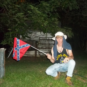 Racist Website Appears To Belong To Charleston Church