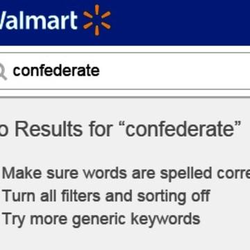 IMAGE: Walmart search page