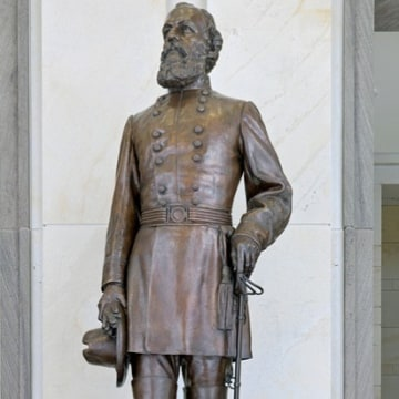 IMAGE: Statue of Edmund Kirby Smith