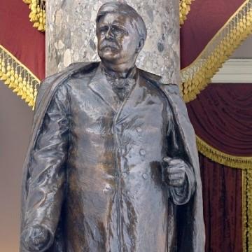 IMAGE: Statue of Zebulon Baird Vance