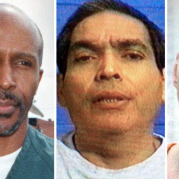 Tsarnaev joins a death row with many members and few executions nbc