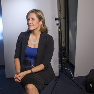 Clinton Adviser Amanda Rentería Shares Thoughts on Campaign - NBC News