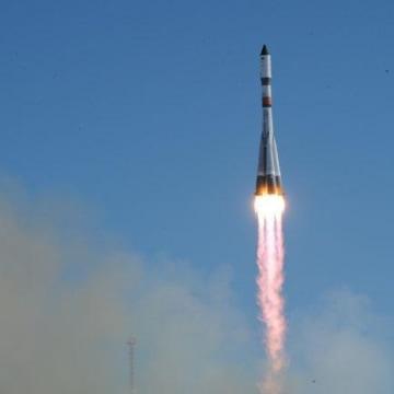 Image: Soyuz rocket