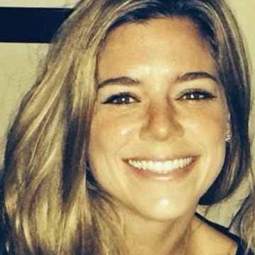 Image: Kathryn Steinle was shot dead at San Francisco's Pier 14 while out for an evening stroll with her father along the waterfront.