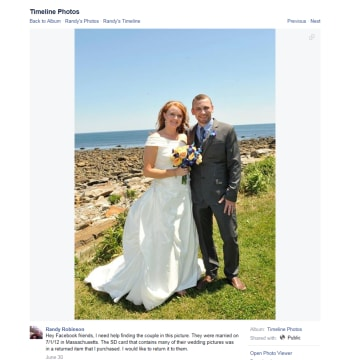 news investigators newlyweds wedding planner ripped