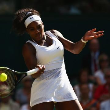 Image: Day Ten: The Championships - Wimbledon 2015