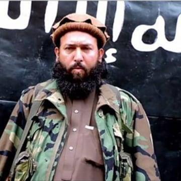 U.S. Strike Reportedly Kills Senior ISIS Militant Hafiz Saeed Khan