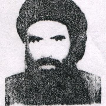 Image: Mullah Omar