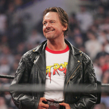 "WWE WrestleMania 21 ""WrestleMania Goes Hollywood"""