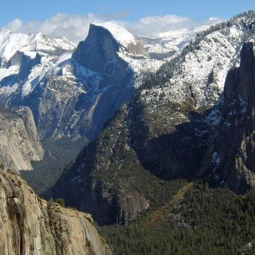 Image: Yosemite National Park