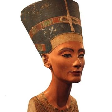 Image: Queen Nefertiti