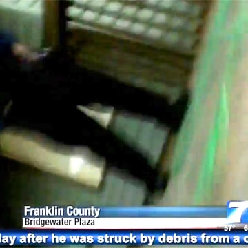 Image: Screengrab from WDBJ7 broadcast
