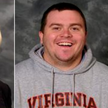 WDBJ7 Reporter Alison Parker, Photographer Adam Ward Killed in Moneta on Live Broadcast