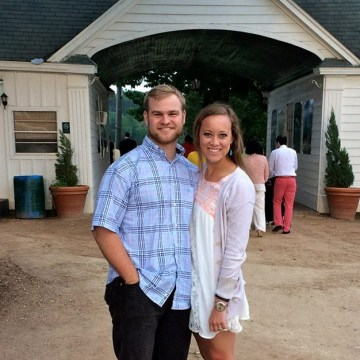 Image: Drake Forney and Kathryn Hodgin