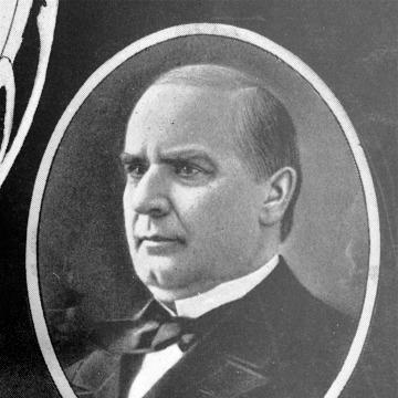 Image: President William McKinley