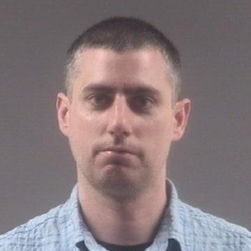 IMAGE: Former Portsmouth, Virginia, police Officer Stephen D. Rankin