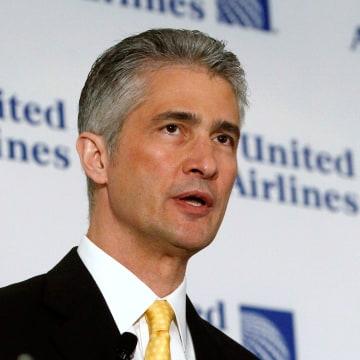 Image: United CEO Jeff Smisek