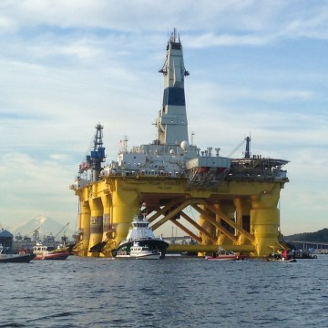 Image: US-OIL-ENVIRONMENT-SHELL-FILES
