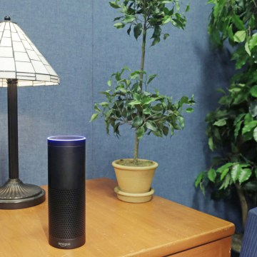 Image: Amazon Echo