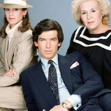 Remington Steele - Season 2 cast image