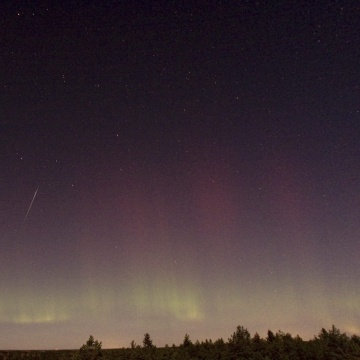 Image: SWEDEN-SCIENCE-ASTRONOMY