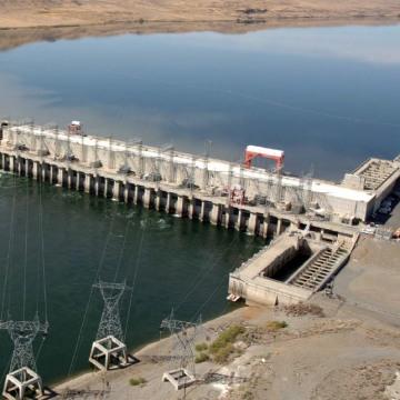 IMAGE: Priest Rapids Dam