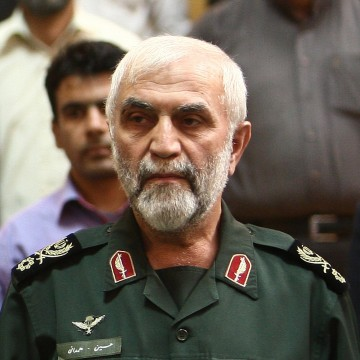 Image: IRAN-SYRIA-CONFLICT-MILITARY-FILES