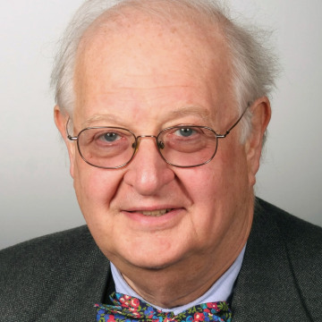 Image: Angus Deaton wins Nobel Prize for Economics