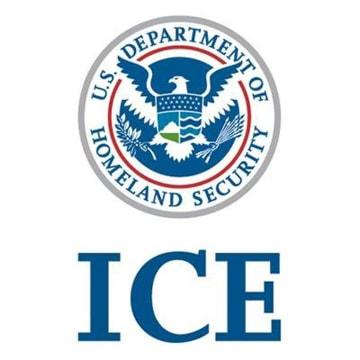 Image: U.S. Immigration and Customs Enforcement
