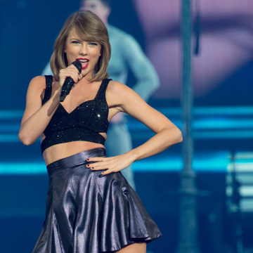 Image: Taylor Swift The 1989 World Tour Live In Greensboro