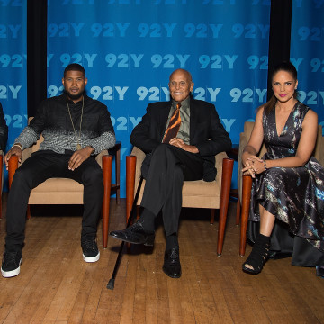 "92nd Street Y Presents: ""Breaking The Chains"" Of Social Injustice"