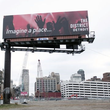 City Of Detroit To Exit Bankruptcy